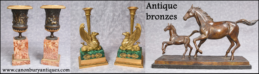 Antique Bronzes